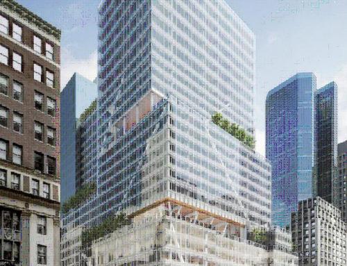 390 Madison Avenue, New York, NY