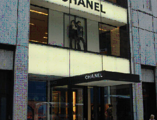 Chanel, 15 East 57th Street, New York, NY