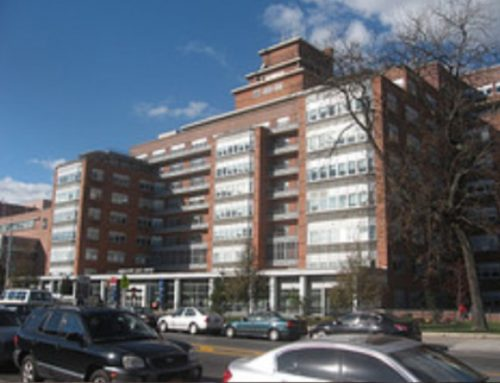 Kings County Hospital Building R, 541 Clarkson Avenue, Brooklyn, NY