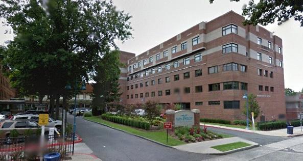 NYU Winthrop University Hospital, Mineola, NY – Future Tech