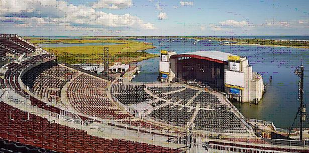 Nikon Jones Beach Theater Wantagh Ny