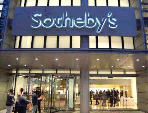 Sotheby's, 1334 York Ave, New York, NY